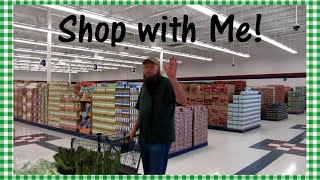 Shop with me at SHARP SHOPPER ~ Grocery Food Shopping Haul