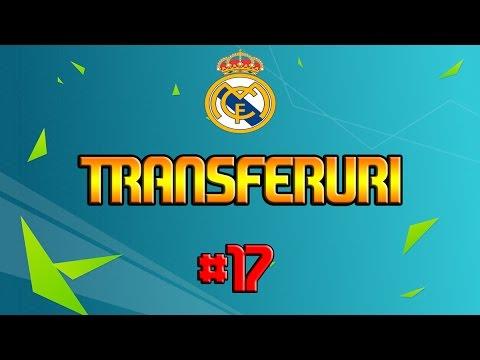 FIFA 16 Cariera cu REAL MADRID - TRANSFERURI #17