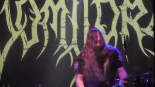 "Vomitory ""Chaos Fury"" - Live at Hangar (Burgos - 16/03/19)"