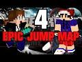 Minecraft EPIC JUMP MAP Ultimate Trolling W JKokki Osa 4 RÄJÄHTÄVIÄ YLLÄTYKSIÄ mp3