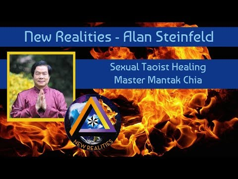 Sexual Taoist Healing with Master Mantak Chia
