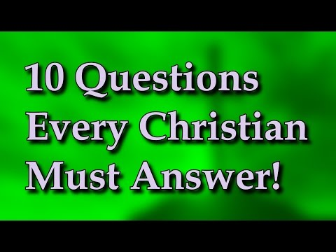 Bible Quiz About The Bible