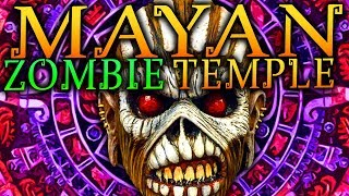 MAYAN ZOMBIE TEMPLE (Call of Duty Zombies)