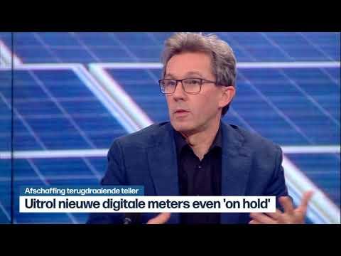 'Slimme meter' schadelijk voor de gezondheid stelt Belgisch Grondwettelijk Hof.
