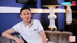 """Dương Triệu Vũ: """"Muốn biết giới tính của tôi Lên giường sẽ biết!"""""""