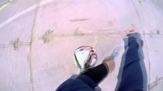 GoPro: CROSSOVER - HTAATW NT AHMATW
