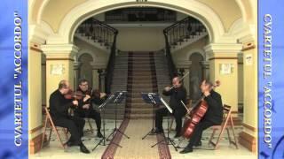 Piazzolla - Chau Paris