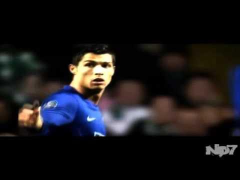 Cristiano Ronaldo - Masterpiece 2009 ||MUFCC|| HD