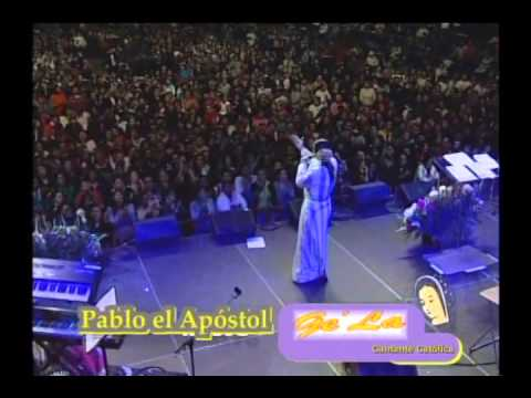 Pablo El Apostol Hermana Gela Youtube