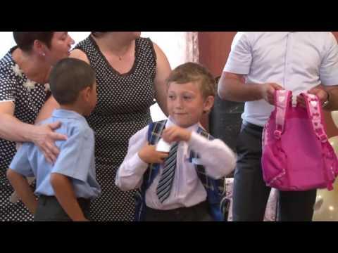 В Заинске прошел праздник для детей в рамках акции «Помоги собраться в школу».