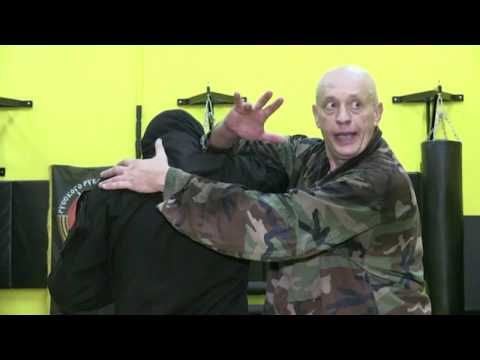 Vadim Starov Secret  Russian Martial Art Systema Spetsnaz