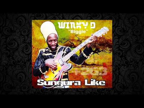 Winky D - Sungura Like (Audio)