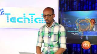S9 Ep.12 - The Amazing Progress in Artificial Intelligence Part 1- TechTalk With Solomon  | Educatio