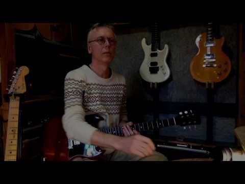 John Ganapes: Blues You Can Use, Lesson 10 - Lazy Day Blues