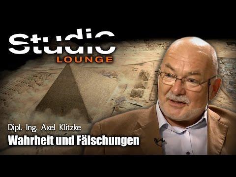 Ägypten - Wahrheit und Fälschungen - Axel Klitzke