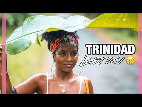 LAST DAY IN TRINIDAD!!! | TRAVEL VLOG