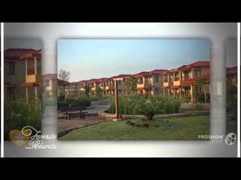 The Fern Gir Forest Resort - India Sasan Gir