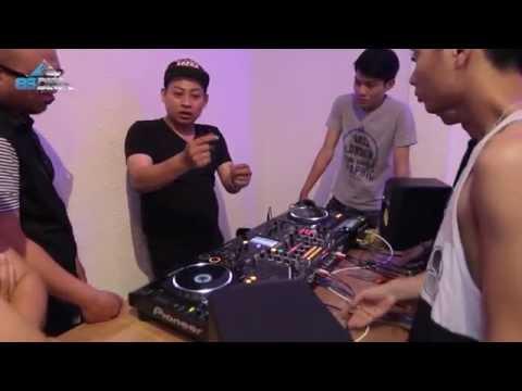 Lớp DJ Chuyên Nghiệp | Học Viện 88DNA | Dạy học DJ, Producer Chuyên Nghiệp |