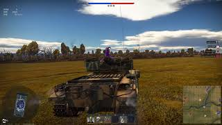 AVRE Best tank - Thunder Show The Most Epic