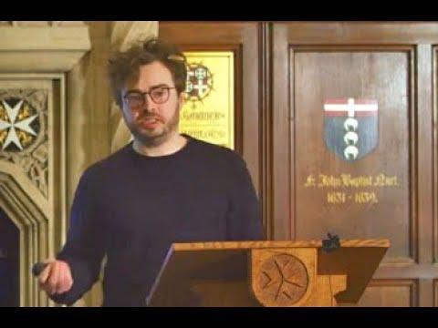 Gareth Bell-Jones on John Latham and Flat Time House