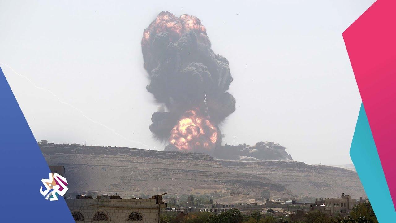صاروخ باليستي حوثي يقتل 8 عسكريين سعوديين في هجوم على معسكر بمأرب │ أخبار العربي