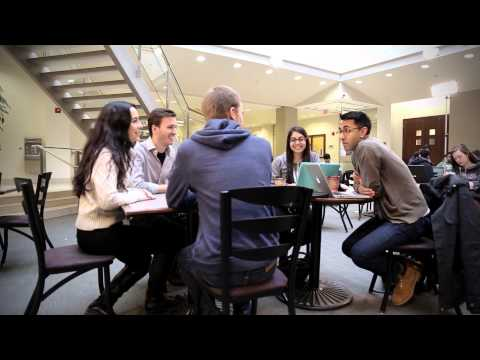 Study Business and Economics at Laurier – Experience Matters