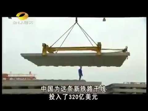 Discovery建筑奇观:京沪高铁CRH380纪实