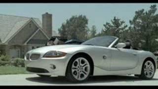 """BMW Commercial """"Landshark"""""""