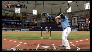 MLB the Show - Head Fracture??????  WTF!!!!