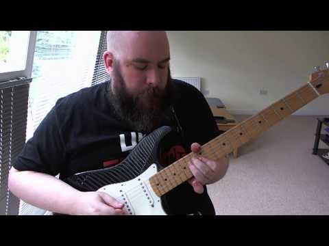 Roger Milla (Pepe Kalle Guitar Cover)