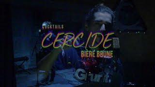 Cercide - Bière Brune (Prod. Doodz)