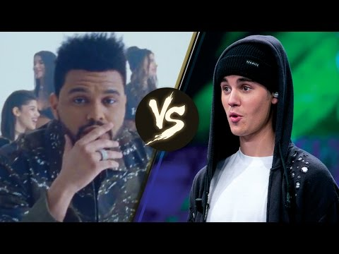 The Weeknd Releases Music Video for Justin Bieber DISS Song 'Some Way'