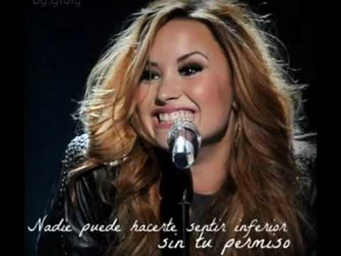 Frases con fotos de Demi Lovato