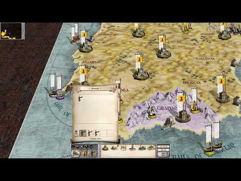 Medieval  Total War 2021 Spain XL |
