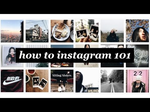 How To Find Your Instagram Theme / How I Edit My Photos 📸🌈 #findyu