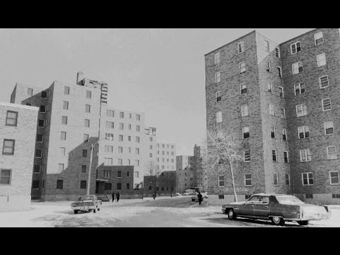 A Public History of Columbia Point