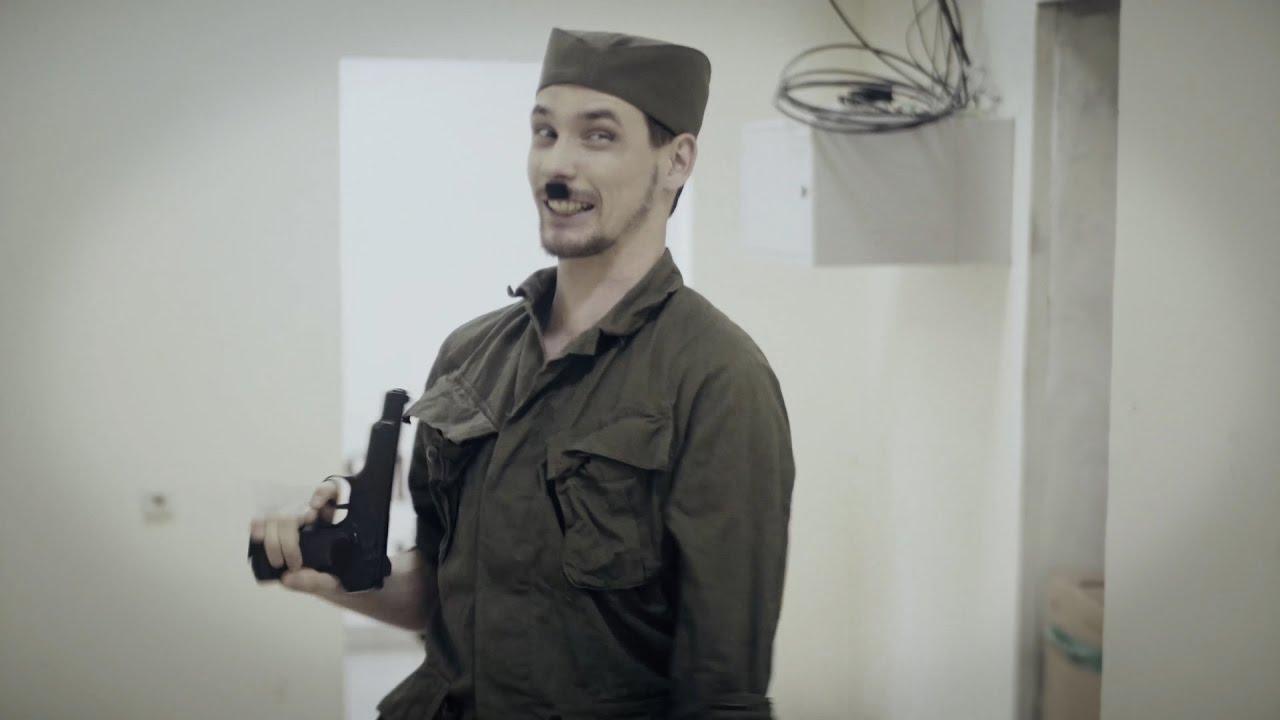 Антон из Франции - ПОГРЕБЕННЫЙ ЗАЖИВО | ВИДЕО ИГРЫ - Антон из Франции
