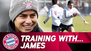 10 Times James Rodriguez Used Magic in Football