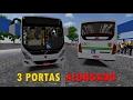 OMSI 2: Torino 2014 Volvo B270F, Alongado, Linha 216 T.Centro Industrial x Ilha do Porto + Download