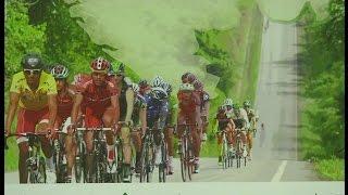 Gabon, Début ce 18 janvier du tour cycliste