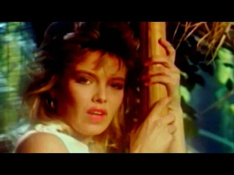 Kim Wilde - Cambodia (Official Video HQ) LYRICS