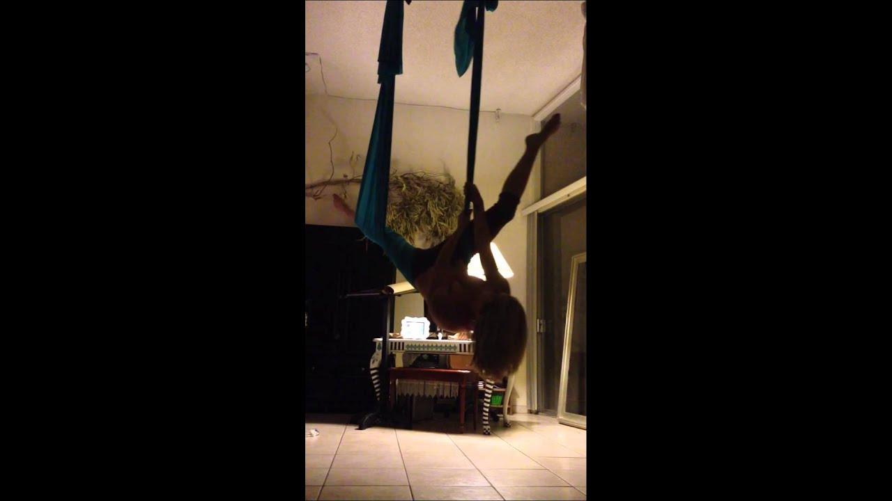 new aerial hammock tricks 2 0    new aerial hammock tricks 2 0      youtube  rh   youtube