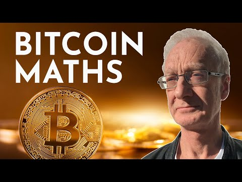 💰💰 What Is BITCOIN, The Maths Behind Bockchain And Cryptocurrencies 🤑