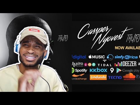 Download Cassper Nyovest - Confused [Feat. Goapele]   REACTION VIDEO