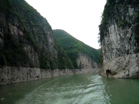 Yangtze River to Shennong Stream