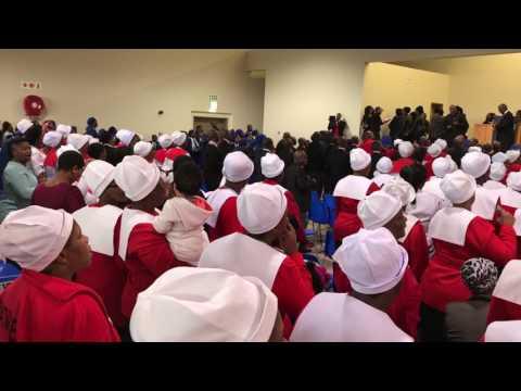 MCSA Cape West Coast Circuit 0121 - Good Friday 2017 (Naanko Naanko Umkhululi)