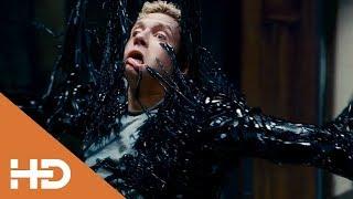 Веном вселяется в Эдди Брока ★ Человек паук 3: Враг в отражении