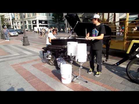 Klavierkunst feat. Brandon Le Gault/ Seattle 22.8