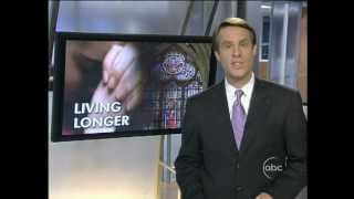 ABC World News Tonight - USA Today Special on Longevity