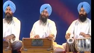 Bhai Harjinder, Maninder Singh Ji (Shrinagar Wale) - Gur Ka Darshan - Mere Ram Rai